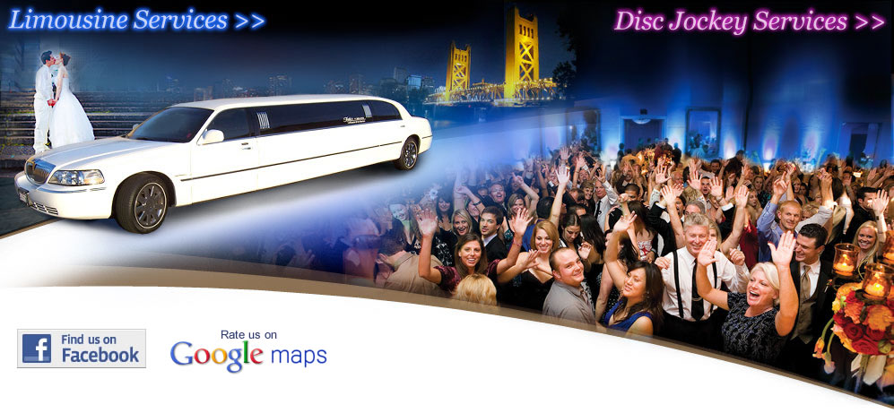 Fretty's                                 Disc Jockey & Limousine Service